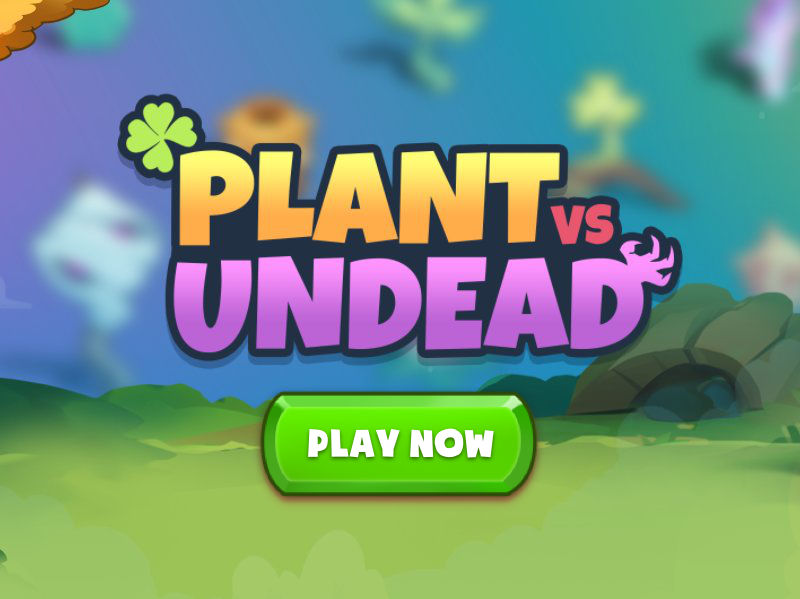 Play Plant vs Undead