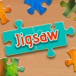 Arkadium Jigsaw