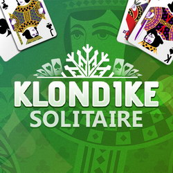 Arkadium Klondike Solitaire