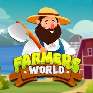 Farmers World (WAX)