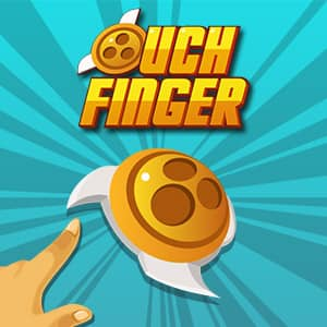 Ouch Finger