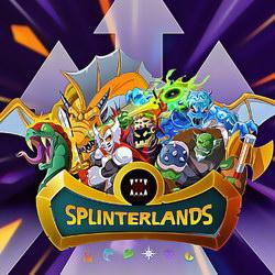 Splinterlands (Hive)