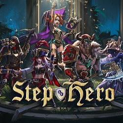 Step Hero (BSC)