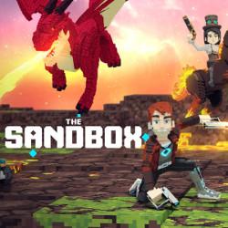 The Sandbox (ETH)